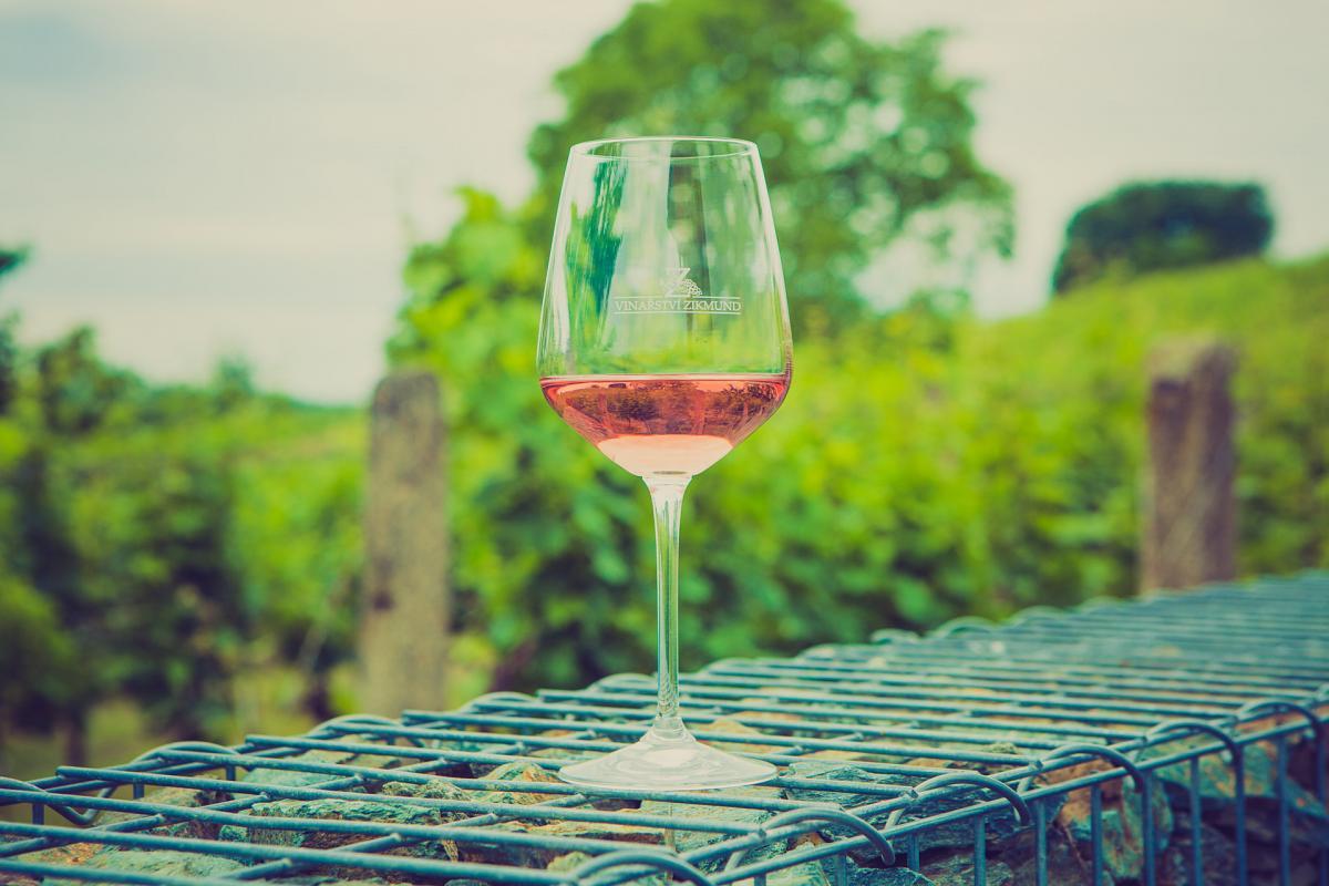 Kvalitní víno