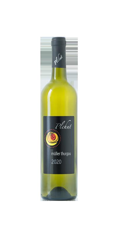 Müller Thurgau 2020